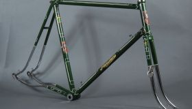 Frame set HETCHINS  1937