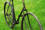 Rudge - Men's safety bicycle 1895