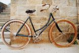 Lady's touring bicycle 1910/20