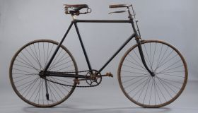 Regency Cycle Works - 1895