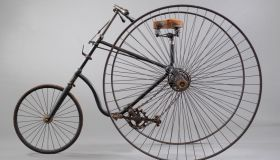 Tricycle Cudrey Maiziere - 1890