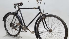 Hirondelle cyclotouring luxury bicycle - Francie 1920 cca