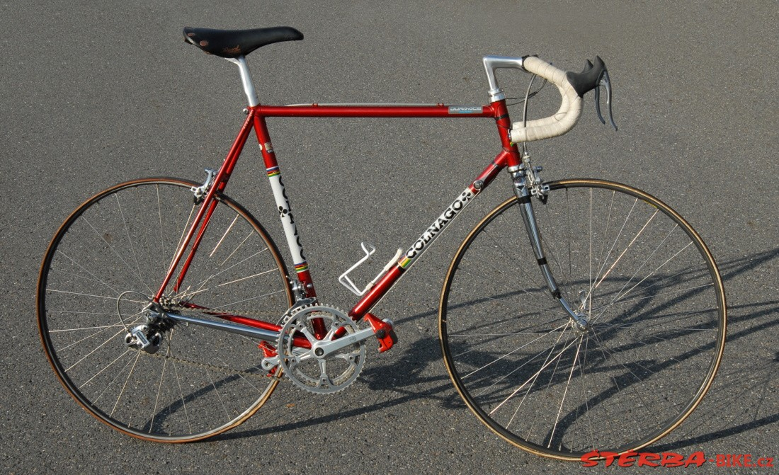 Colnago Campagnolo C Record Sports And Racing Bicycles