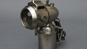Carbide lamp JMPEX