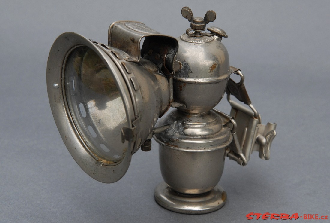 Carbide Lamp RADIUM