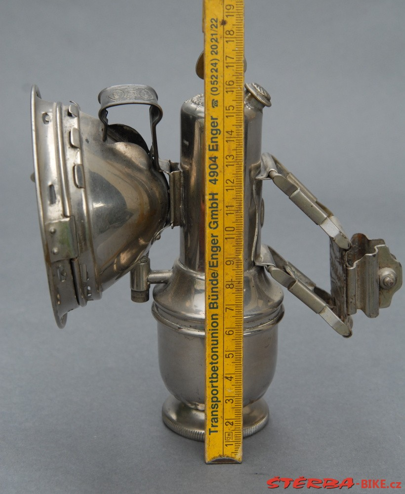 Carbide Lamp Scharlach Lamps Archive Sold Archive