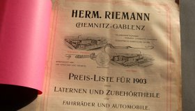 Herm. RIEMANN Velo catalogue