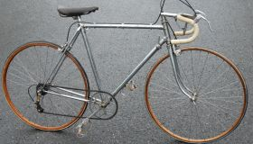 Racing bike Magali 1936