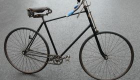 Clément et Cie Safety Bicycle – c1893