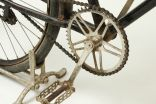 Hirondelle retro-directe bicycle - Francie 1920 cca