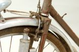 "Reinor ""Super Grand Luxe"" randonneur bike- France c.1940"