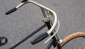 Flying Arrow Safety Bicycle – c1898