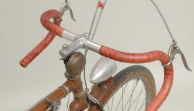 Wonder randonneur bike, 1930s