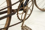 Rochet, c.1900 French racing bike