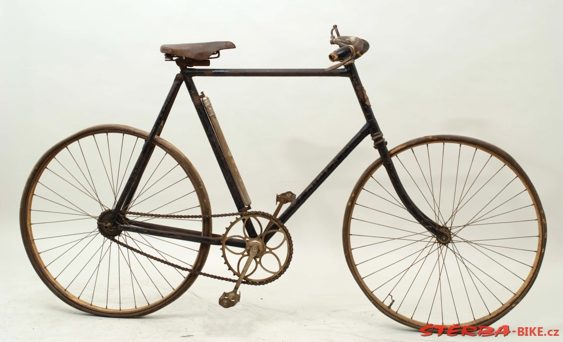 Rochet C 1900 French Racing Bike Bicycles Archive