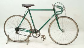 Elvish, c.1950 French racing bike