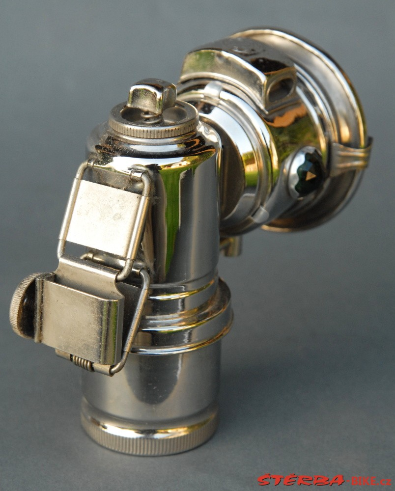 Carbide lamp EVERLITE with box - Lamps / Archive - Sold / Archive ...