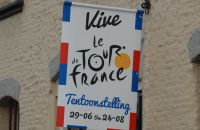 62A - exhibition Tour de France