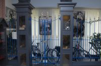 60/B. Kings' bicycles - Netherlands