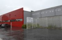 64/A - Musee de L'Auto Mahymobiles, Belgie
