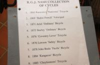 NASH collection,  Brooklands