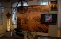 Historisch museum Deventer – Netherlands