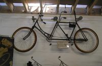 Farren Bicycle Collection