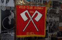 94/B - Nationales VELO-MUSEUM (flags)