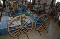 94/A - Nationales VELO-MUSEUM Helvetia