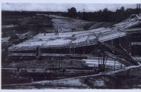97/C - BROOKLANDS motor racing circuit
