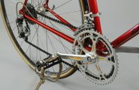 Favorit F1 Campagnolo, racing bike, The Czech Republic - 1983