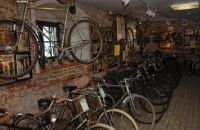 96. The Bicycle Museum in Retz, Austria