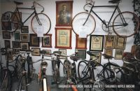 105/A - Saulkrasti Bicycle Museum