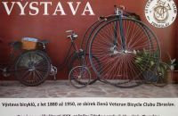 106/A - Veteran Bicycle Club Zbraslav