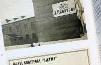 105/B - Saulkrasti Bicycle Museum