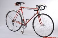 Favorit, sports and touring bicycle, Rokycany, The Czech Republic - 1967