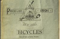 Bearings magazine 1891
