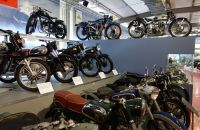 131/B – Industrial Culture motos