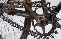 "Simpson Cycle Co., Ltd (Simpson ""Lever"" Chain), Londýn, Anglie - 1896"