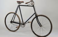 Greger bicycle, Vienna, Austria - circa 1898