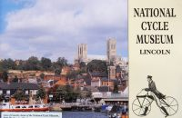 134/A – National Cycle Museum
