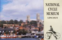 134 – National Cycle Museum Lincoln