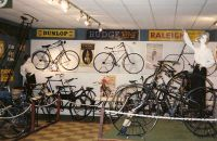134/B – National Cycle Museum