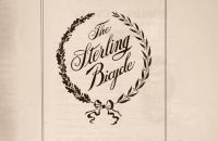 Sterling Bicycle, The Pope Manufacturing Co., - 1909
