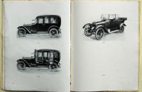 Laurin & Klement  1914 – Cars