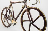 Colnago 35th Campagnolo Gold