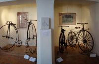 "138/A Exhibition ""Adventure of Cycling"""
