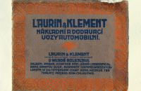 Laurin & Klement 1909 – Auta