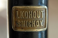 The Kohout – Serial number 39