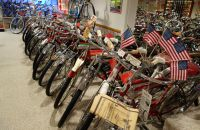 147 - Martins Bike Shop, PA,  USA